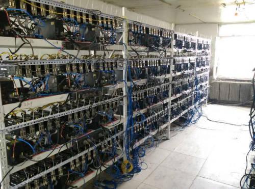 Ico Bitbank Apre Primo Cloud Mining Zcash In Cina