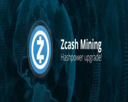 More Zcash Hashpower