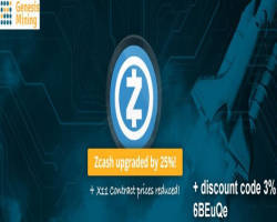 X11 and Zcash promotion