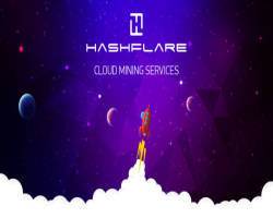 HashFlare reduce fees