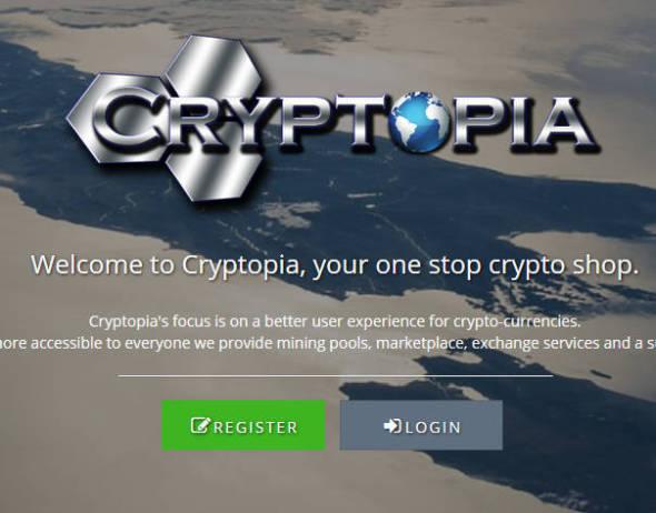 Fare trading in cryptocurrency con tutte cryptomonete esistenti