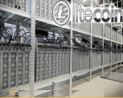 Mine Litecoin on Genesis Mining