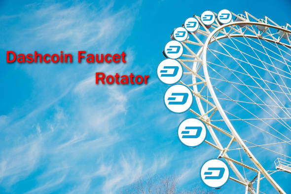 Dash coin faucet rotator  On ePay, Dashcoin free