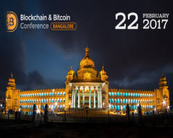 Blockchain & Bitcoin Conference for India