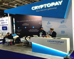 Interview Cryptopay team