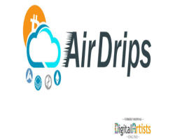 AirDrips faucet