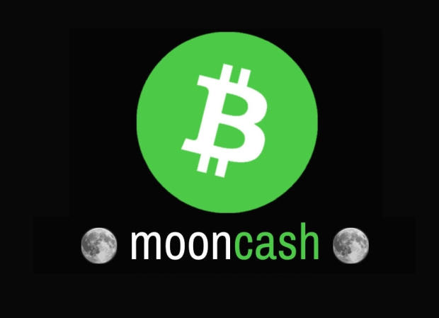 Moon Cash Faucet Coinpot: how it works and how to register