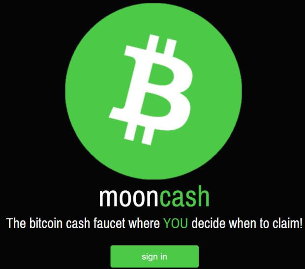 faucet orario bitcoin)