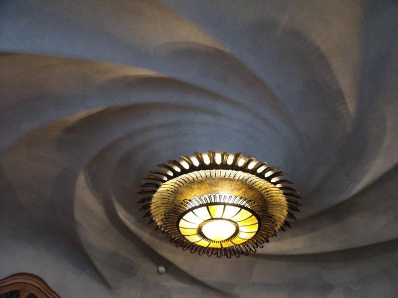 Foto barcellona di antoni gaud for Piani casa pa