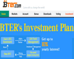 Bter Investments