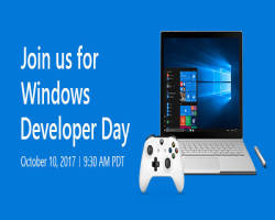 Windows Dev Day
