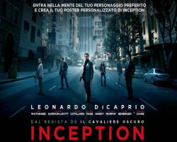 Trama e trailer di Inception