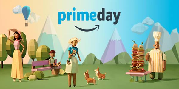 Prime day amazon 11 luglio 30 ore di shopping e promozioni for Promozioni amazon