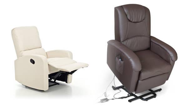 Poltrone smart relax prezzi amazon per guardare la tv