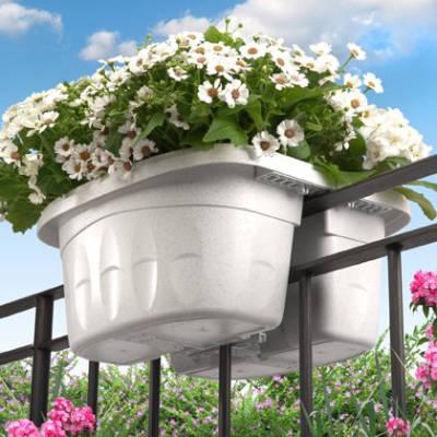 Antifurto casa fai da te antifurto passivo che scoraggia for Portavasi balcone